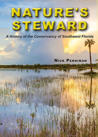 Natures' Steward | Books | Nature Store | Rookery Bay Research Reserve