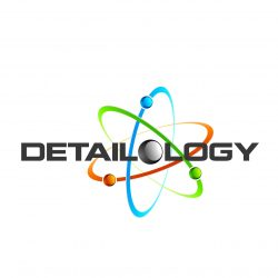 Detailology Logo | Sponsorship | Classic Car Show | Rookery Bay Research Reserve