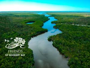 Henderson Creek | Bandon Wolfe | FORB logo | Zoom Gallery