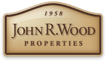John R Wood Properties Logo | Sponsor | Rookery Bay Research Reserve