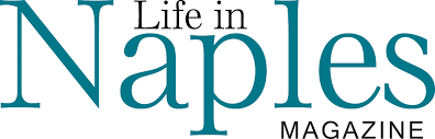 Life in Naples Magazine Logo | Sponsor | Rookery Bay Research Reserve