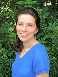 Sara Mason | Rookery Bay Research Reserve