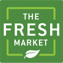 The Fresh Market Logo | Classic Car Show |Sponsorship | Rookery Bay Research Reserve