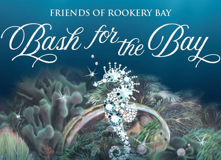 Bash for the Bay 2020 Event Graphics | Annual Events | Rookery Bay Research Reserve