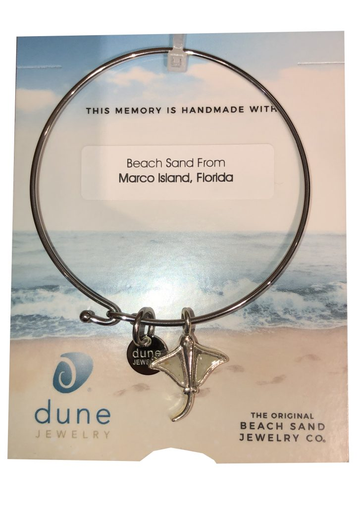 Dune Jewelry | Nature Store | Shop | Rookery Bay National Estuarine Research Reserve