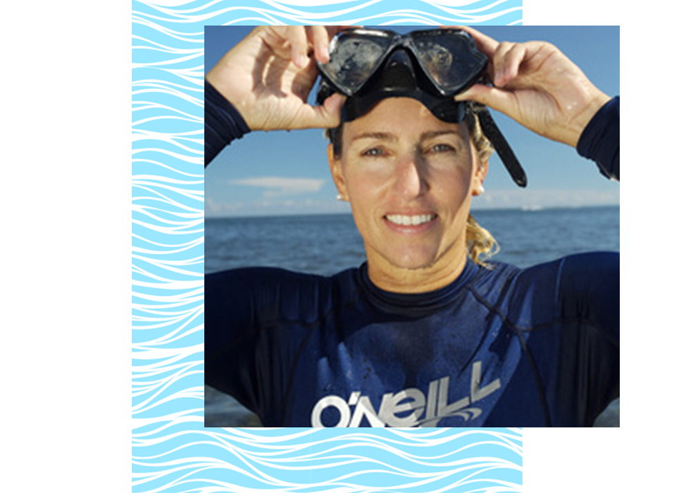Science Nite | Ellen Prager | Ocean Trivia | Rookery Bay Research Reserve
