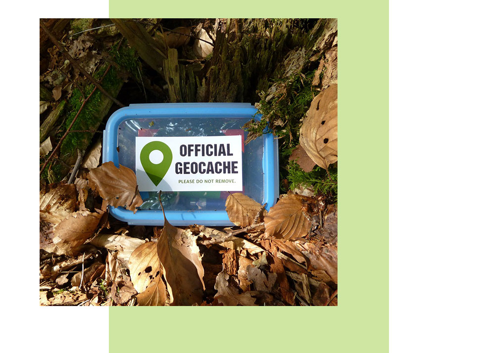 Geocaching | Explore on Your Own | Rookery Bay Research Reserve