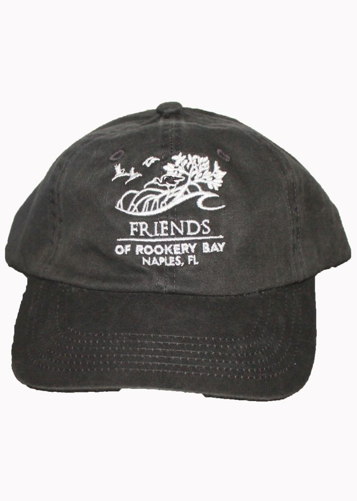 Black Hat | Friends of Rookery Bay | Nature Store | Rookery Bay Research Reserve