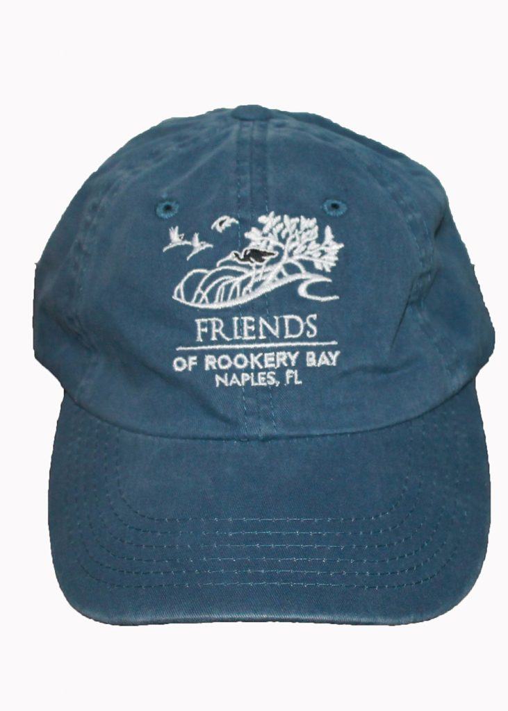 Blue Hat   Friends of Rookery Bay   Nature Store   Rookery Bay Research Reserve