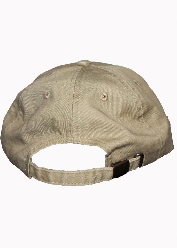 Khaki Hat | Friends of Rookery Bay | Nature Store | Rookery Bay Research Reserve