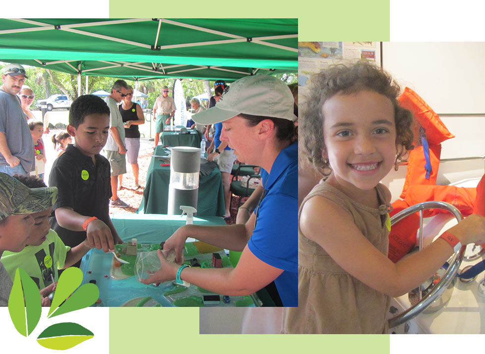 National Estuaries Day fun at Rookery Bay | National Estuarine Research Reserve