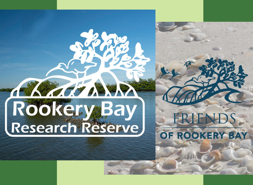 Rookery Bay & Friends of Rookery Bay Logos | National Estuarine Research Reserve