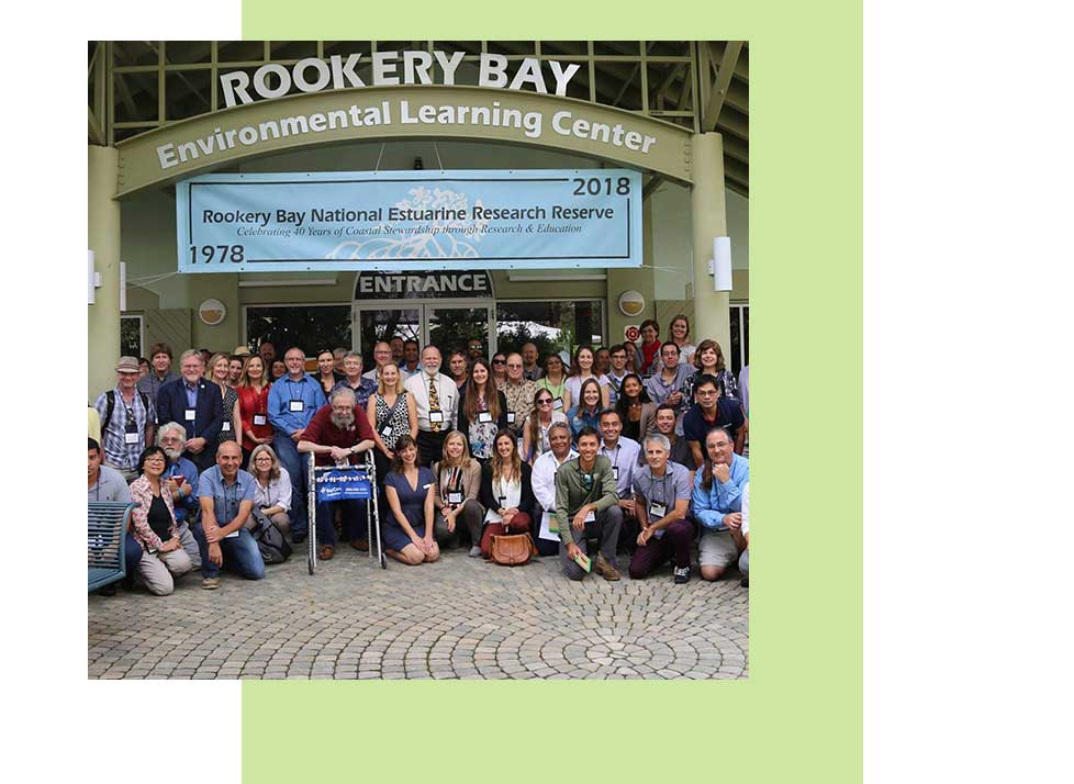 Mangrove Symposium | Rookery Bay Research Reserve