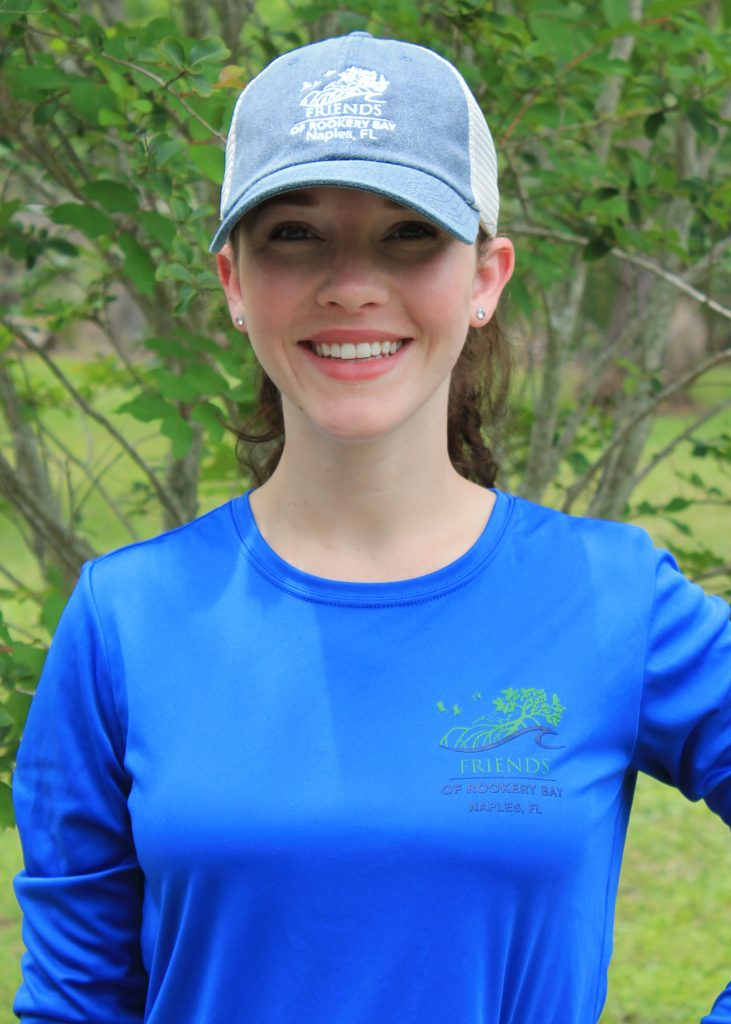 Mesh Ball Cap Navy | Nature Store | Shop | Rookery Bay National Estuarine Research Reserve