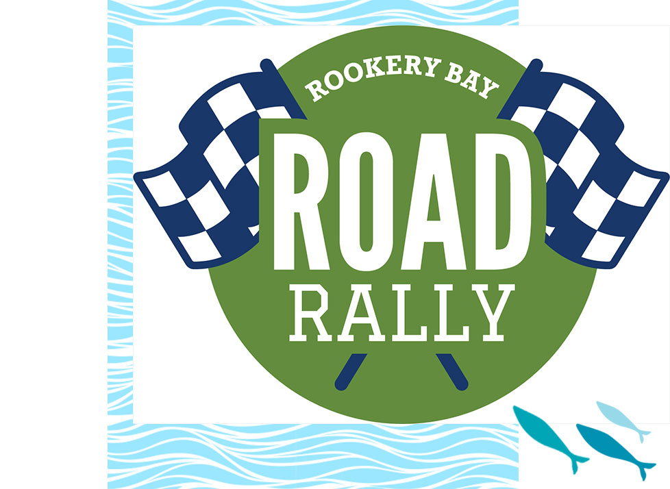 Rookery Bay Road Rally | Kids and Family Events | Rookery Bay Research Reserve
