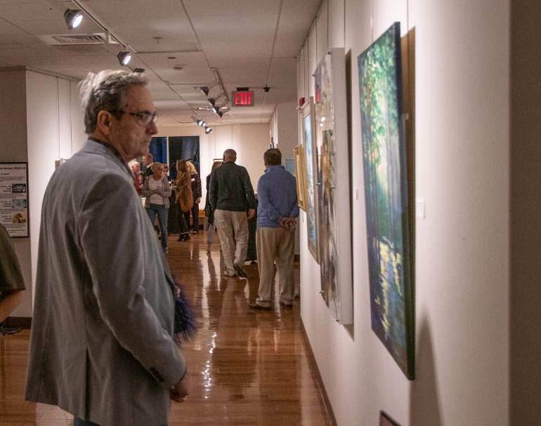 Art Exhibitions at Rookery Bay   National Estuarine Research Reserve