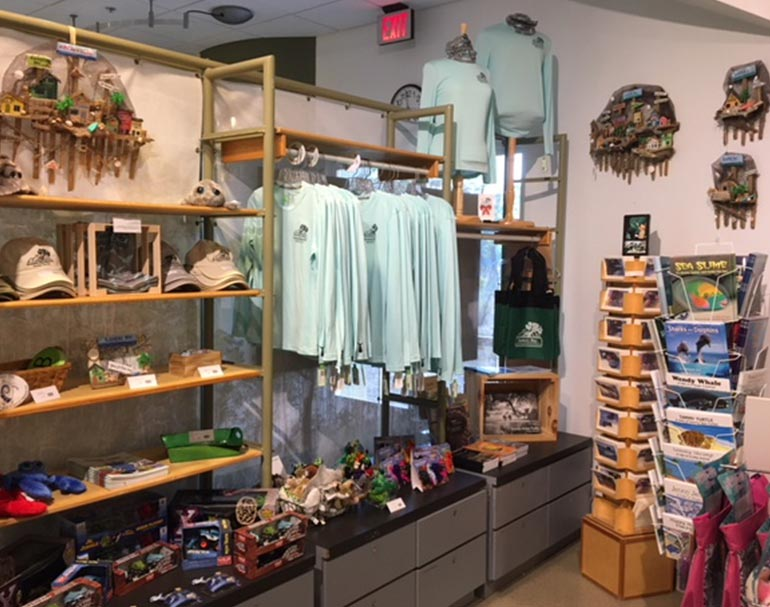 Rookery Bay Environmental Learning Center Nature Store   National Estuarine Research Reserve