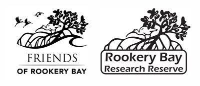 Rookery Bay and FORB Logos