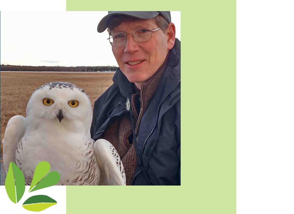 Scott Weidensaul | Festival of Birds | Rookery Bay Research Reserve