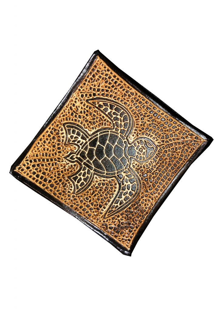 Turtle Plate Square | Nature Store | Shop | Rookery Bay National Estuarine Research Reserve