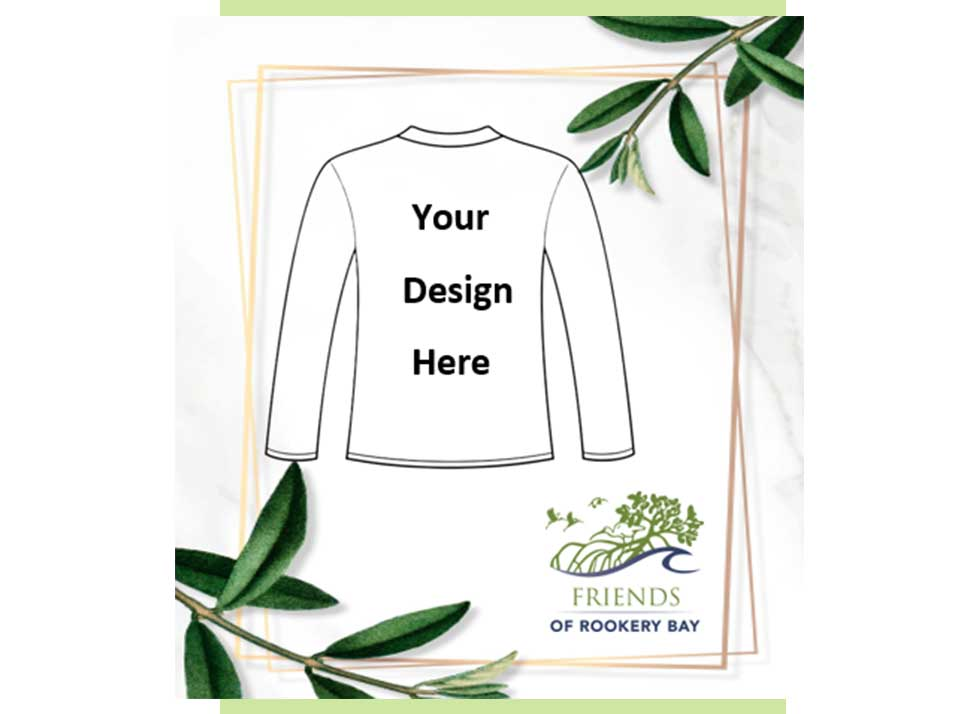 Tshirt Contest   Nature Store   Rookery Bay Research Reserve
