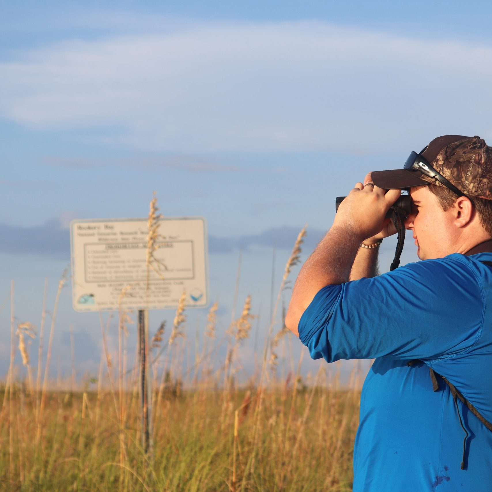 Festival of Birds | Rookery Bay Research Reserve