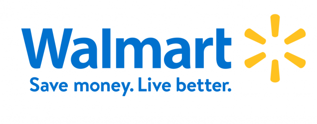 Walmart Logo | Sponsor | Rookery Bay Research Reserve