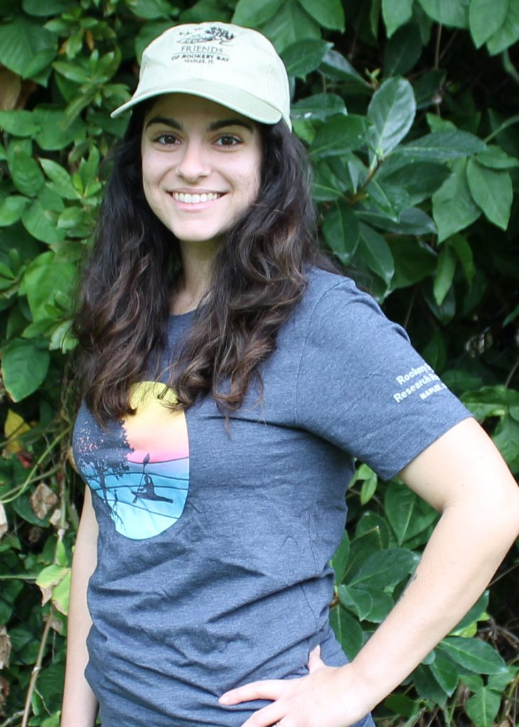 Year Round Apparel | Unisex T-Shirt | Nature Store | Rookery Bay Research Reserve